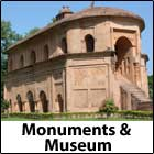 Monuments in Assam