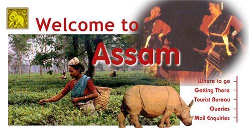 Assam Tourism Office