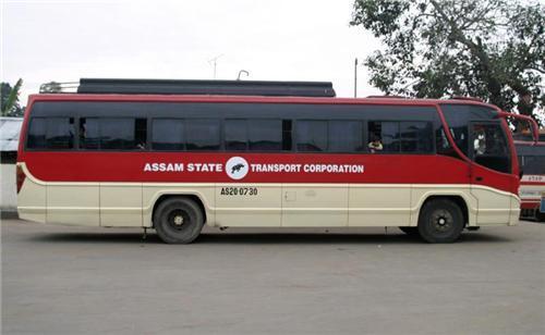 Assam State Transport Corporation