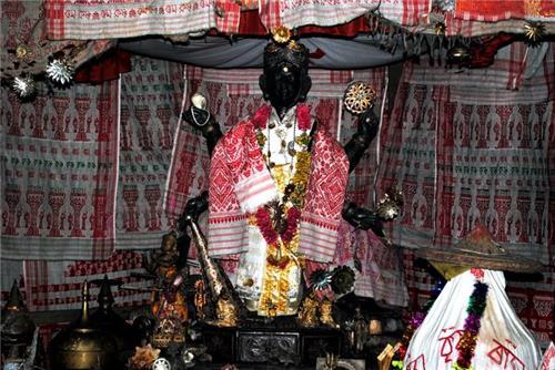 Sri Sri Basudev Than