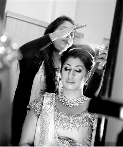 kalyani Bridal Make Up