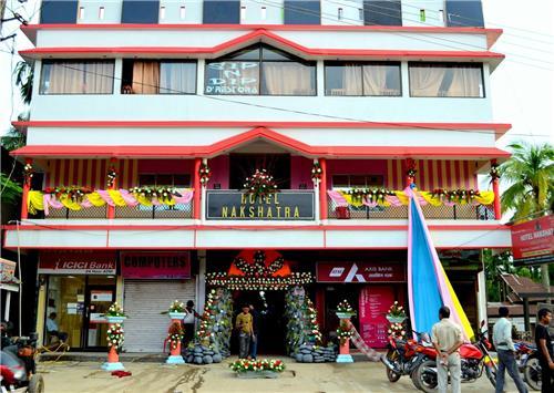 Nakshatra Hotel