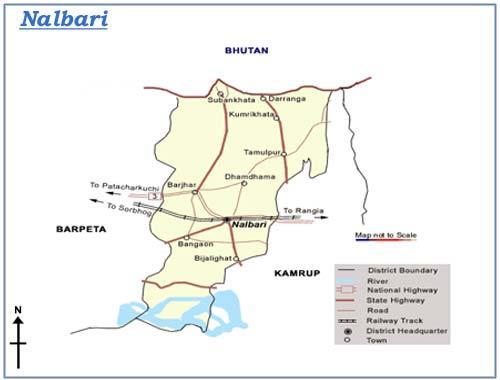 About Nalbari