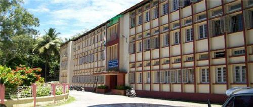 Administration in Nalbari