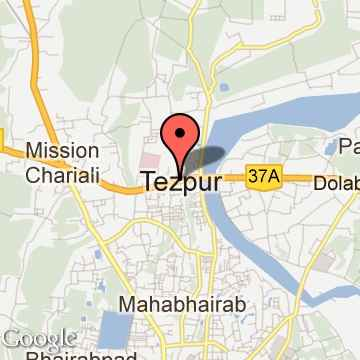 About tezpur