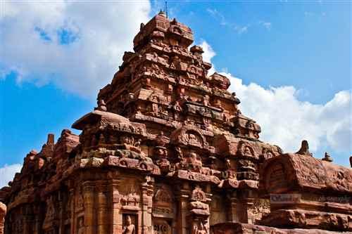 Temples in Bagalkot