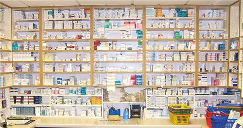 Chemist Shops