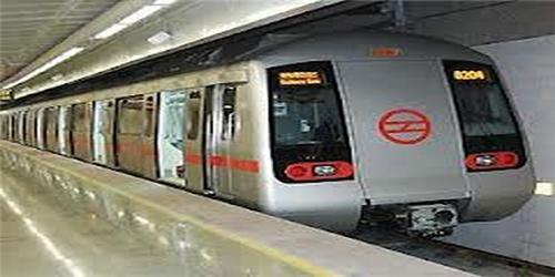 Metro Service in Bahadurgarh