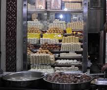 Sweet Shops in Bahadurgarh