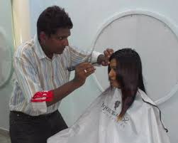 Beauty-Parlors in Bahraich