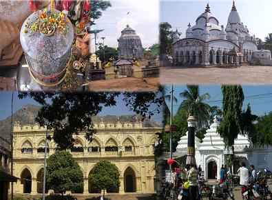 Famous spots in Balasore