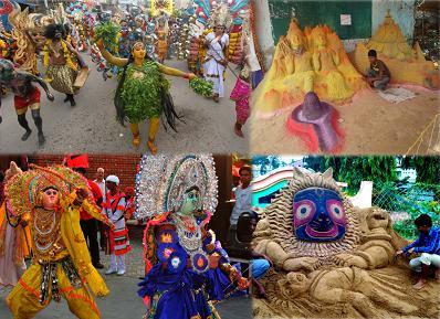 Culture of Balasore