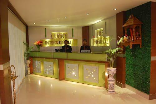 List of Hotels in Baleshwar
