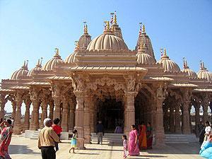 Bhrigu Temple