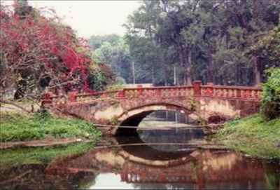 Tourist places in Ballia