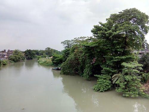 Bally Canal