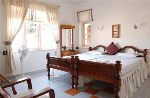 Accommodation in Kalimpong