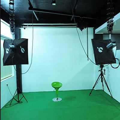 Photo Studios in Banda