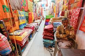 Textile Stores in Banda