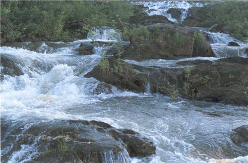 Tourism in Banswara