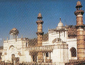 Shahi Jama Masjid of Shahbad