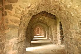 Shergarh Fort near Baran