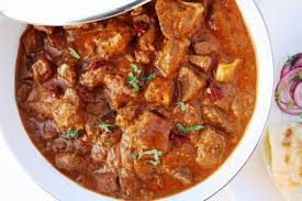 Spicy Curry of Lall Maans