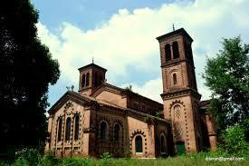 Churches in Bareilly