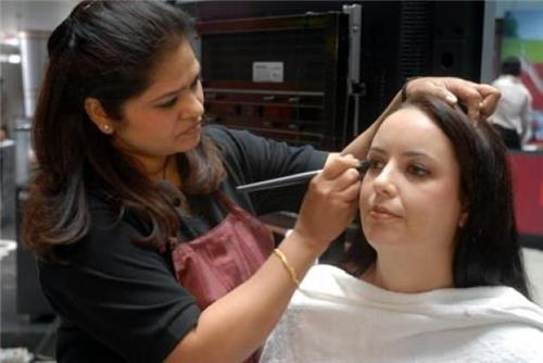 Beauty Parlours in Baripada