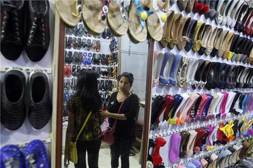 Footwear Shop in Baripada
