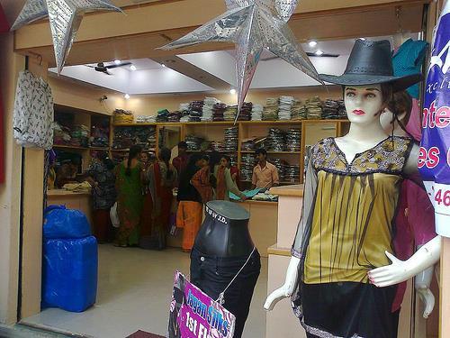 Garment Shop in Baripada