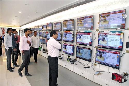 Home Appliances Stores in Baripada