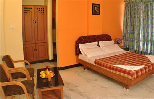 Hotels in Baripada