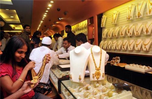 Jewellery Shops in Baripada