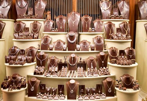 Jewelry Shop in Barnala