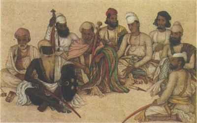 Baba Ala Singh, The Founder of Barnala