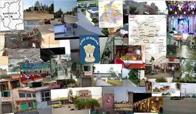 Different Faces of Barnala Administration