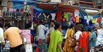 Shopping in Barnala