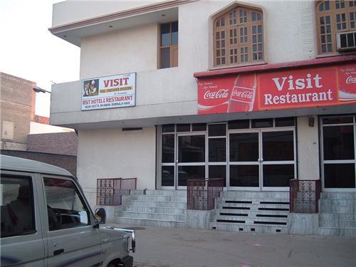 Visit Restaurant in Barnala