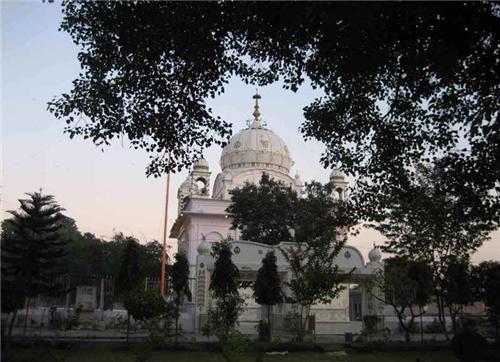 Achal Sahib Gurdwara