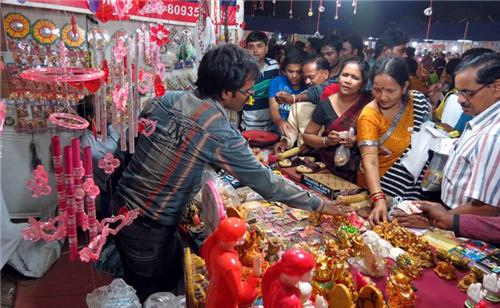 Fair in Batala