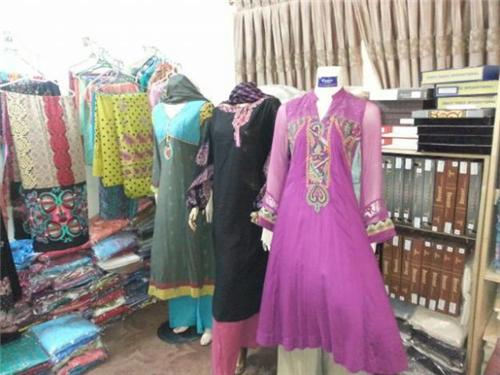 Boutiques in Batala
