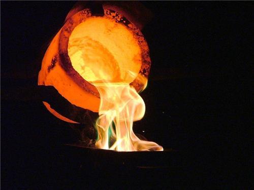 Iron Industry in Batala