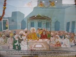 Marriage of Guru Nanak