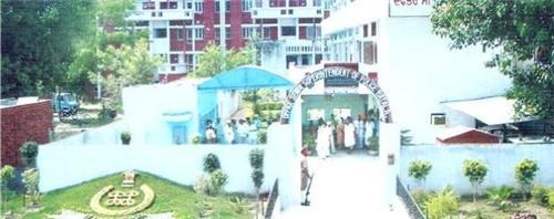 Police Station Batala