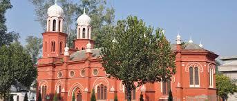 Maharaja Sher Singh Palace