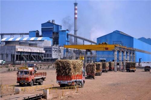 Sugar Mill Batala