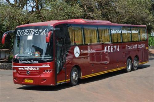 Bus Service at Batala