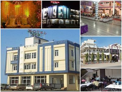 Beawar Hotels