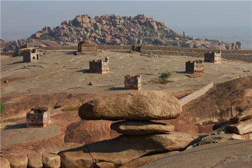 Tourism in Bellary